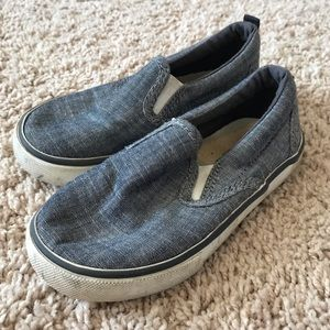 Gap Toddler Loafers